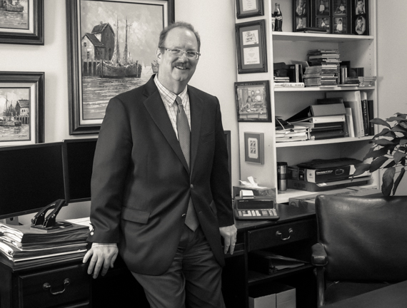 Larry J. Schwartz, CPA