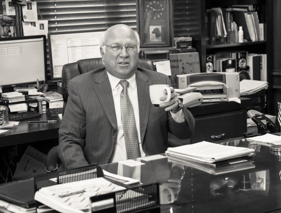 Michael L. Schluterman, CPA