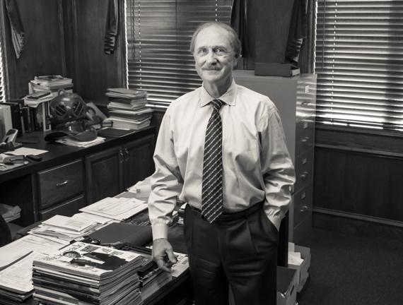 W. Sid Lawrence, CPA