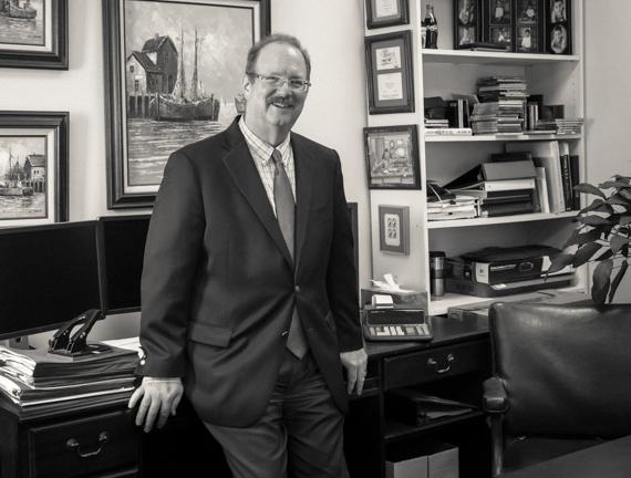 Larry J. Schwartz