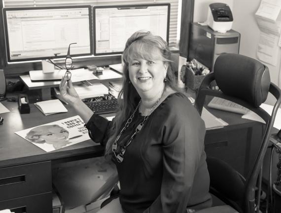 Glenda Cannon Schwartz