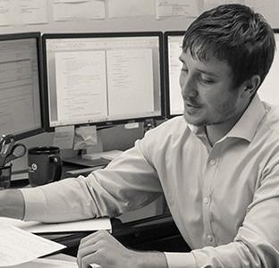 Chance Locklear, Senior Staff Accountant - Lawrence, Schluterman & Schwartz, Ltd.