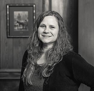 Eve Stockton, Staff Accountant - Lawrence, Schluterman & Schwartz, Ltd.