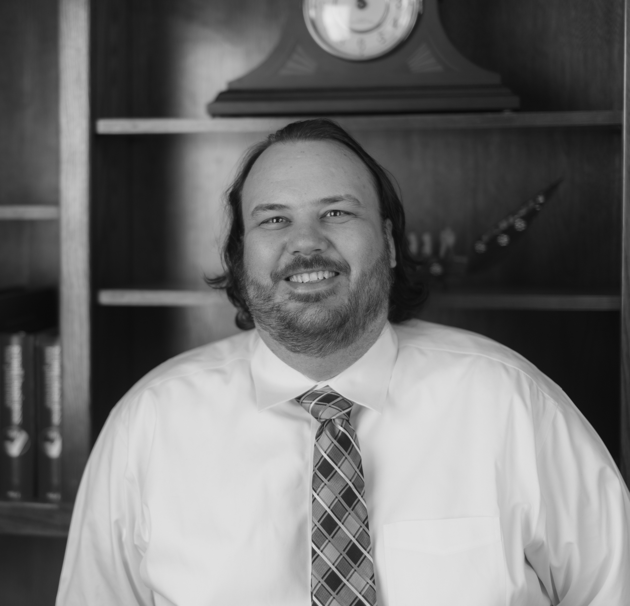 Ryan Schluterman, CPA, Manager - Lawrence, Schluterman & Schwartz, Ltd.