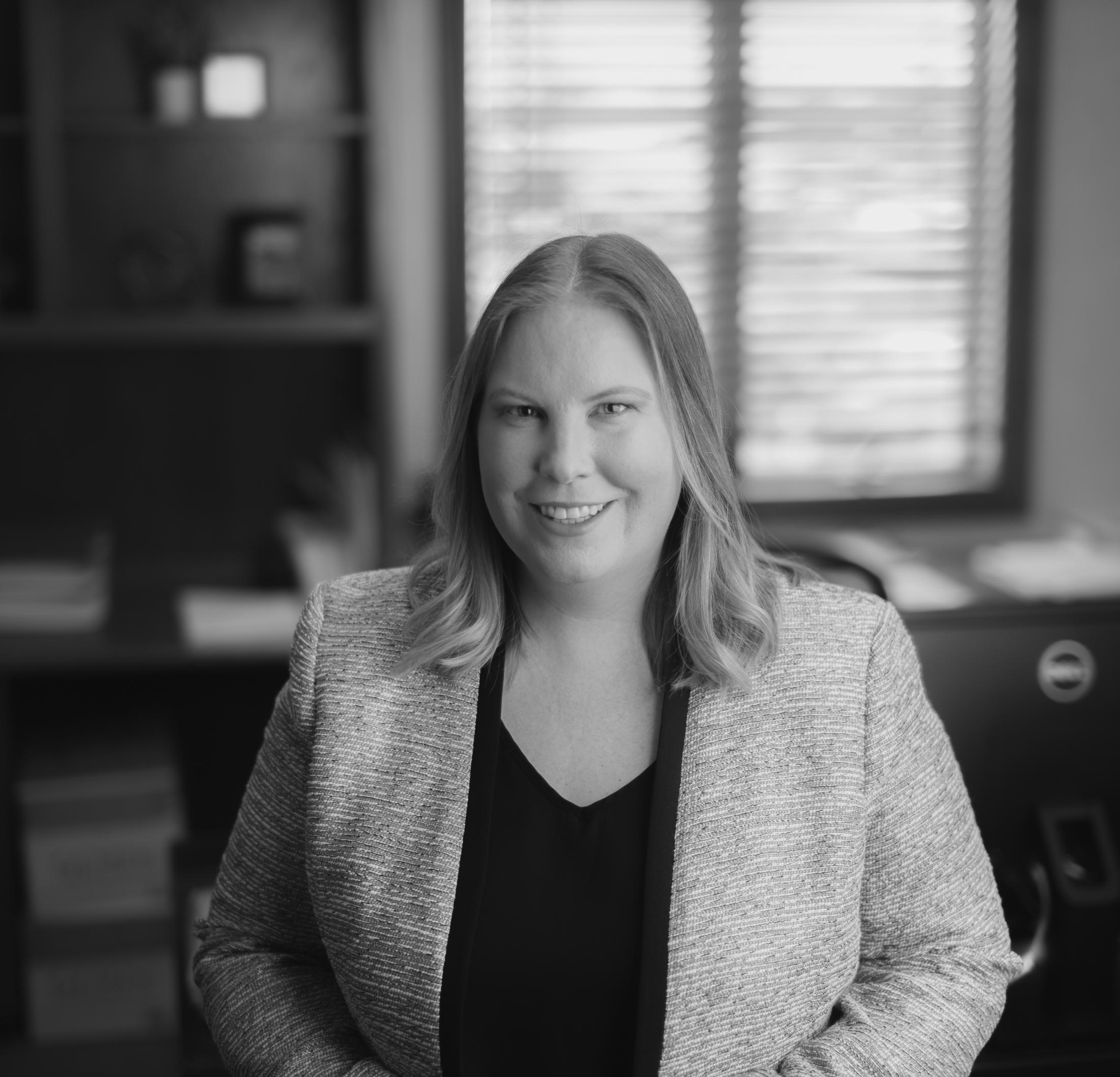 Allison Cross, Staff Accountant - Lawrence, Schluterman & Schwartz, LTD.