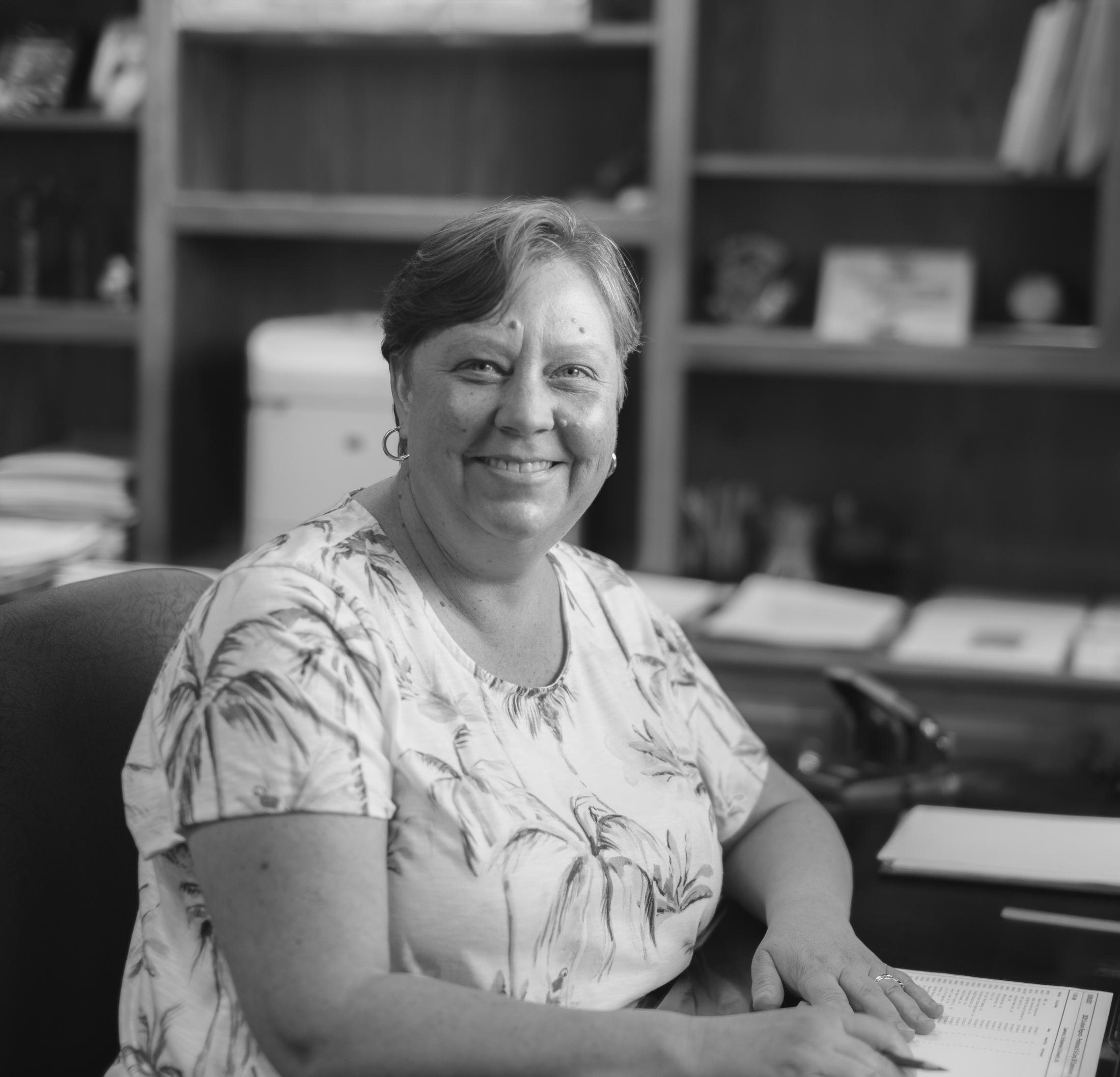 Jeannie Boyett, Bookkeeper - Lawrence, Schluterman & Schwartz, LTD.